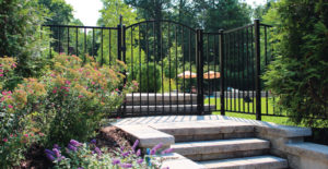 Find the perfect fence in Pennsylvania