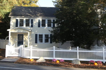 Hulme Fence – One of the Leading Fence Companies in MA