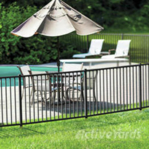 NJ Fences for Pools