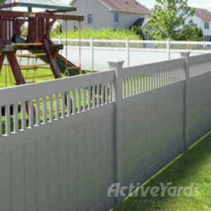 Residential Fence Shopping in Pennsylvania