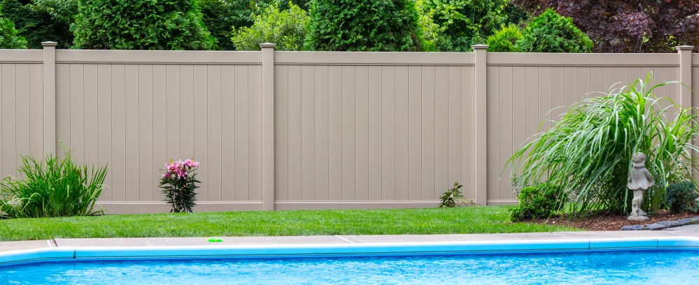 CT Fences for Pools