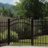 Loving the Outdoors: Aluminum Fences are Better for the Environment