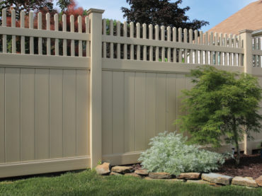 Add Beauty and Style to Your Property with Vinyl Fencing