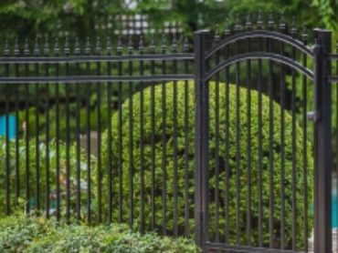 Fence Ideas for Yards in Georgia