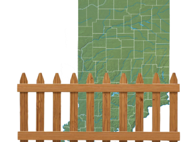 Shopping for Fence Supplies in Indiana