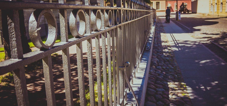 Buying New Hampshire Fences