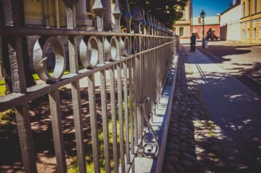 Buying and Installing New Hampshire Fences