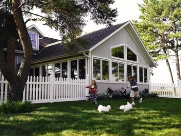 Choosing a Fence Company in Connecticut