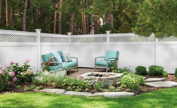 NJ Fence Buyers Guide