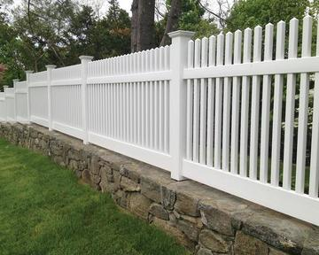 Shopping for Fences in CT